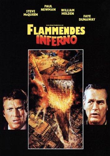 Flammendes Inferno Film