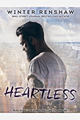 Heartless (Amato Brothers) Audio CD