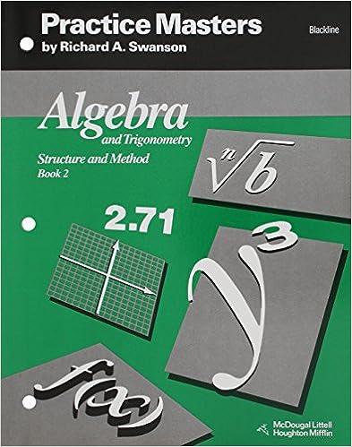 Amazon.com: McDougal Littell Structure & Method: Practice Masters ...