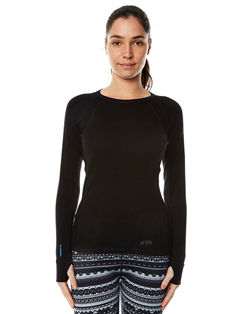 XTM Ladies Merino Thermal Top