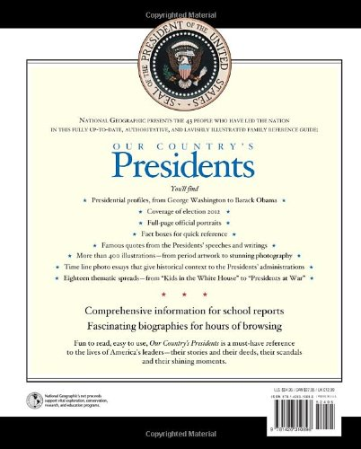 Our Country's Presidents: All You Need to Know About the ...