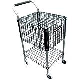 Tourna Ballport 325 Teaching Cart