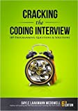 img - for Cracking the Coding Interview: 189 Programming Questions and Solutions book / textbook / text book