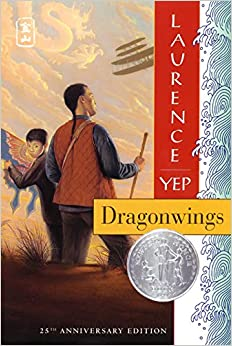 Amazon Com Dragonwings 9780064400855 Laurence Yep Books