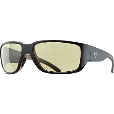 50a276eed585 Image Unavailable. Image not available for. Color: Maui Jim Seawall  Sunglasses ...