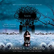 Torn: Trylle Trilogy, Book 2 | Amanda Hocking