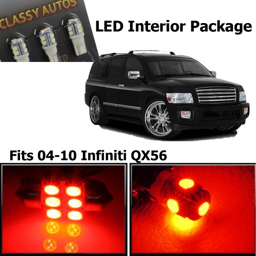 classy-autos-infiniti-qx56-04-10-red-interior-led-package-11-pieces