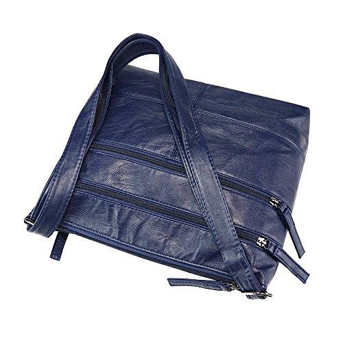 1511 crossing Blue Blue crossing 1511 bag Blue bag 1511 bag crossing HFtnqUwTw