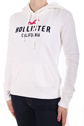 fd9a2e9864 pas cher hollister sweat fille - Achat | gdgclub.oneloyalty.in