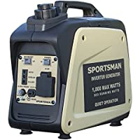 Sportsman 1000 Watt Gasoline Portable Generator