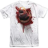 Alien - Chestburster Adult All Over Print 100% Poly T-Shirt XL