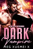 Dark Vampire (The Wickedest Witch Book 2)