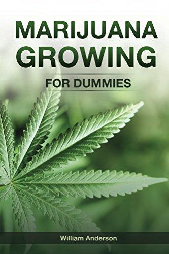 Marijuana Growing for Dummies