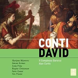 Conti: David