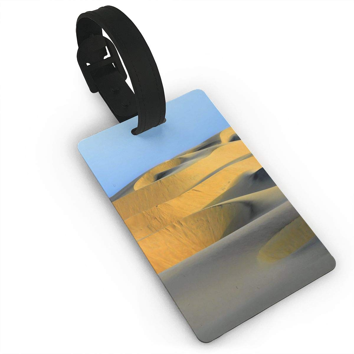 Desert Travel Tags For Travel Tags Accessories 2 Pack Luggage Tags