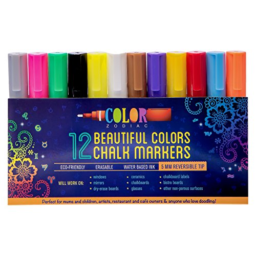 liquid-chalk-markers-by-color-zodiac-for-moms-kids-artists-bistro-owners-12-vivid-colors-eco-friendl