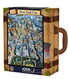 MasterPieces - Explore America 1000 pc Puzzle, New York City