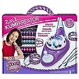 Spin Master Cool Maker Estudio Kumi 2 en 1 Manualidades