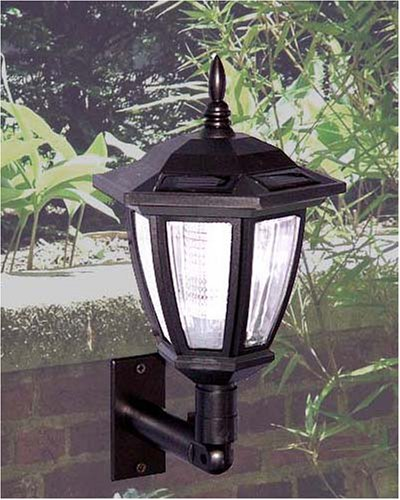 Newport Solar Landscape Lights - 4