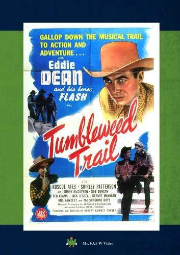 (The Tumbleweed Trail)