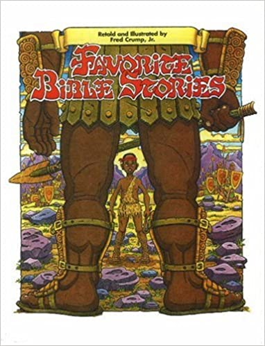 Amazon.com: Favorite Bible Stories (9780940955752): Fred ...