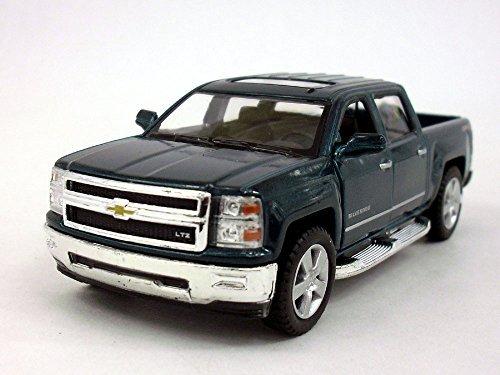 Chevy 4 X 4 Trucks - 9