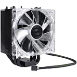EVGA ACX 120mm Long Life Bearing Active Cooling Extreme CPU Cooler 100-FS-C201-KR