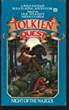 Tolkien Quest: Night of the Nazgul
