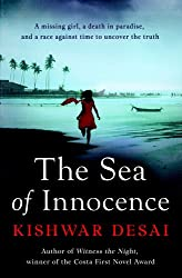 The Sea of Innocence (Simran Singh 3)