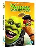 Shrek Forever After (2018 Artwork Refresh) [DVD]