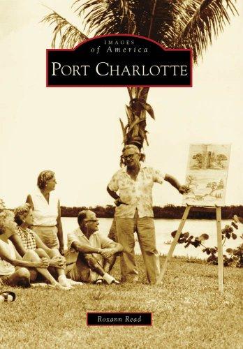 Port Charlotte (Images of - Charlotte Port