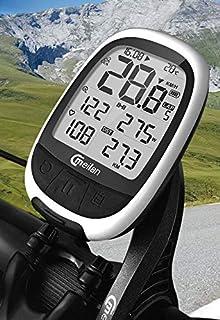 Amazon.com: Ciclosport computadora de bicicleta con el ...