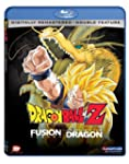 Dragon Ball Z: Movie Double Feature [...