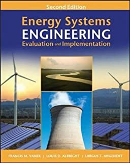 Energy science principles technologies and impacts john andrews energy systems engineering evaluation and implementation second edition fandeluxe Choice Image