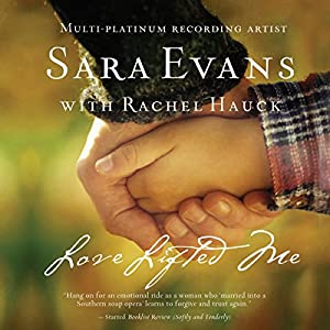 Love Lifted Me Audiobook