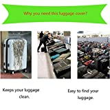 Luggage Protector Cover Elastic Suitcase Cover