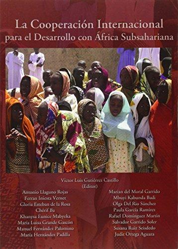 La cooperación internacional para el desarrollo con África subsahariana: Material de formación para el curso de Experto