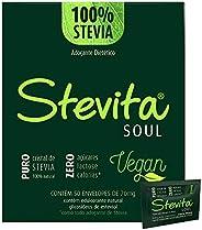 Adoçante Stevita Soul