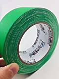 Real Professional Grade Gaffer Tape by Gaffer