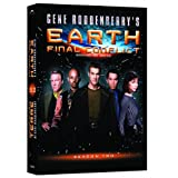 Earth: Final Conflict - Season 2