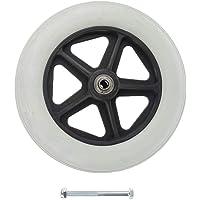 Durable - Ruedas para ruedas delanteras de silla