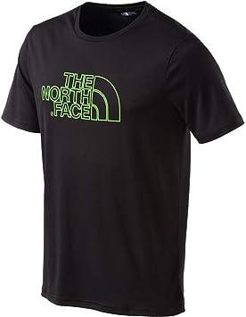 The North Face Extent II - Camiseta Hombre: Amazon.es: Deportes y aire libre