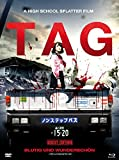 TAG - Uncut/Mediabook  (+ DVD) [Blu-ray] [Limited Edition]
