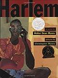 Harlem, Walter Dean Myers, 0590543407