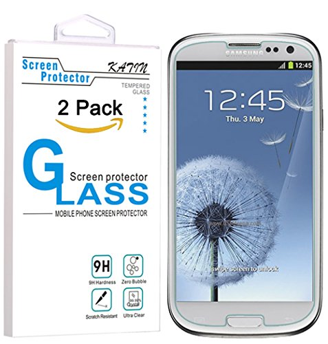 Galaxy Screen Protector Compatible Replacement product image