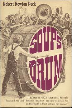 Book Soup's Drum