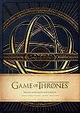 Game of Thrones: Deluxe Hardcover Sketchbook (Insights Deluxe Sketchbooks)