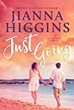 Just Going: Lily's Story (Sorrento Book 2)