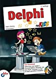 Delphi für Kids (German Edition)