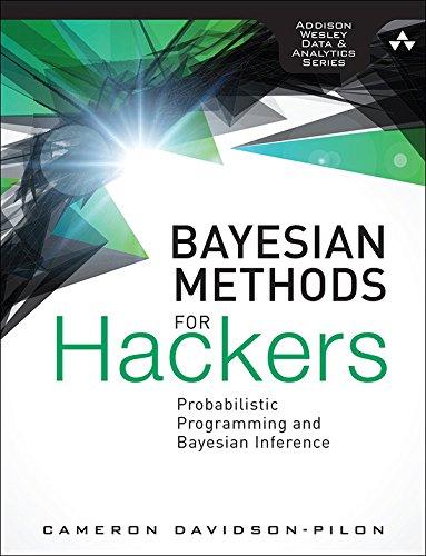 Bayesian methods for hackers probabilistic programming and bayesian bayesian methods for hackers probabilistic programming and bayesian inference addison wesley data fandeluxe Choice Image